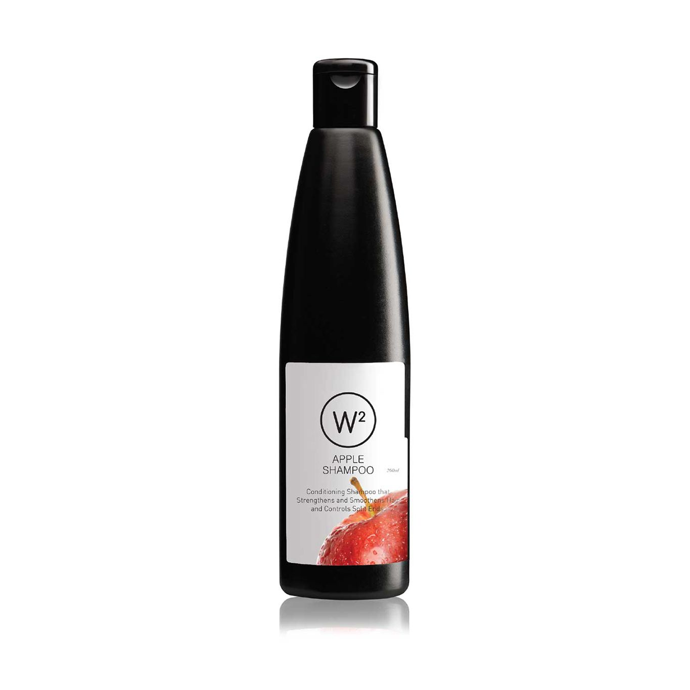 W2 apple Shampoo
