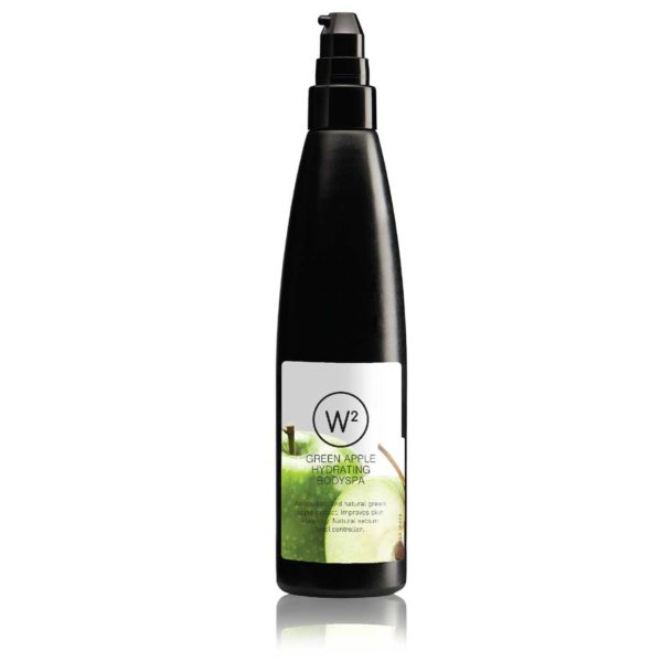 W2 Green apple Body Spa