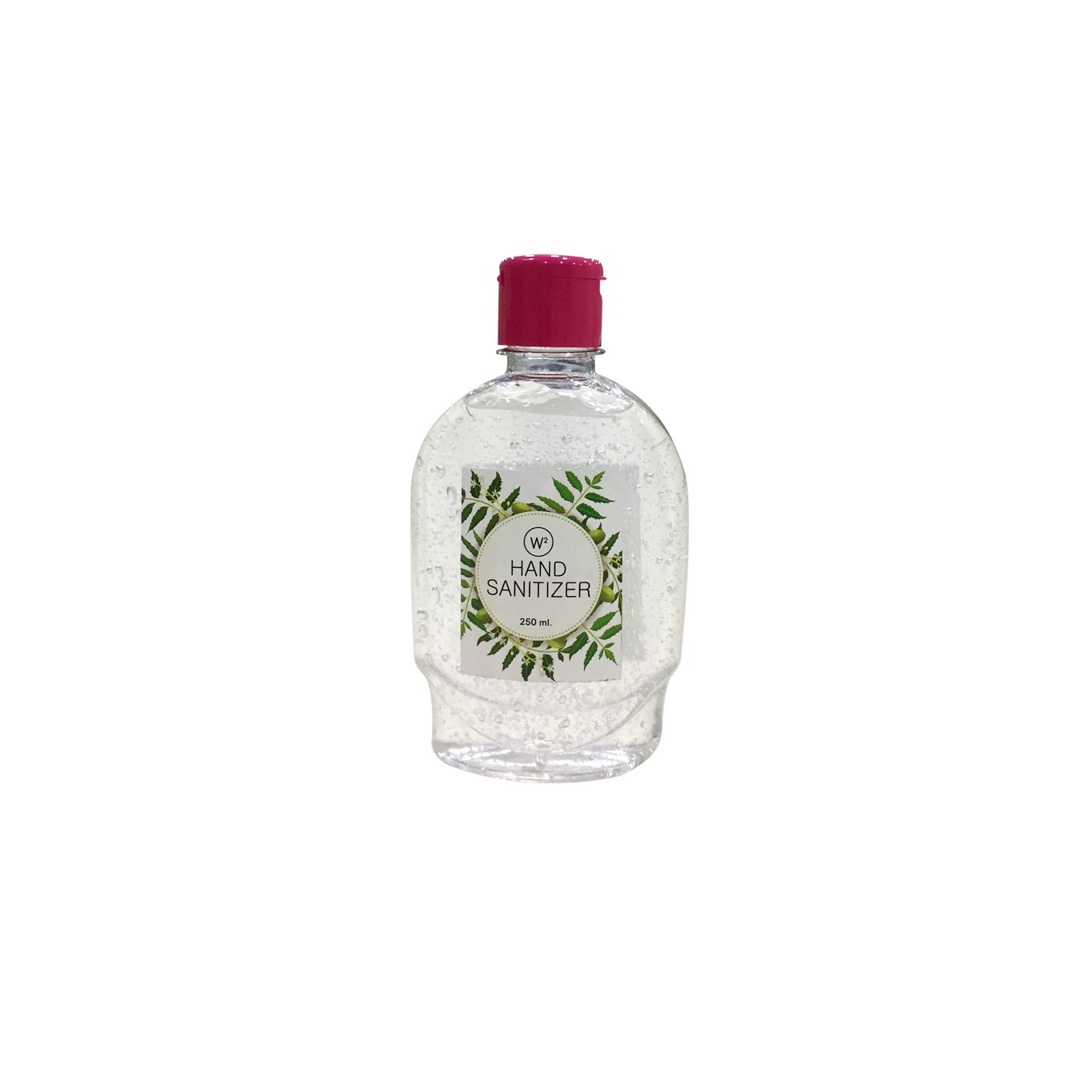 W2 Sanitizer 250 ml (Pack of 8)