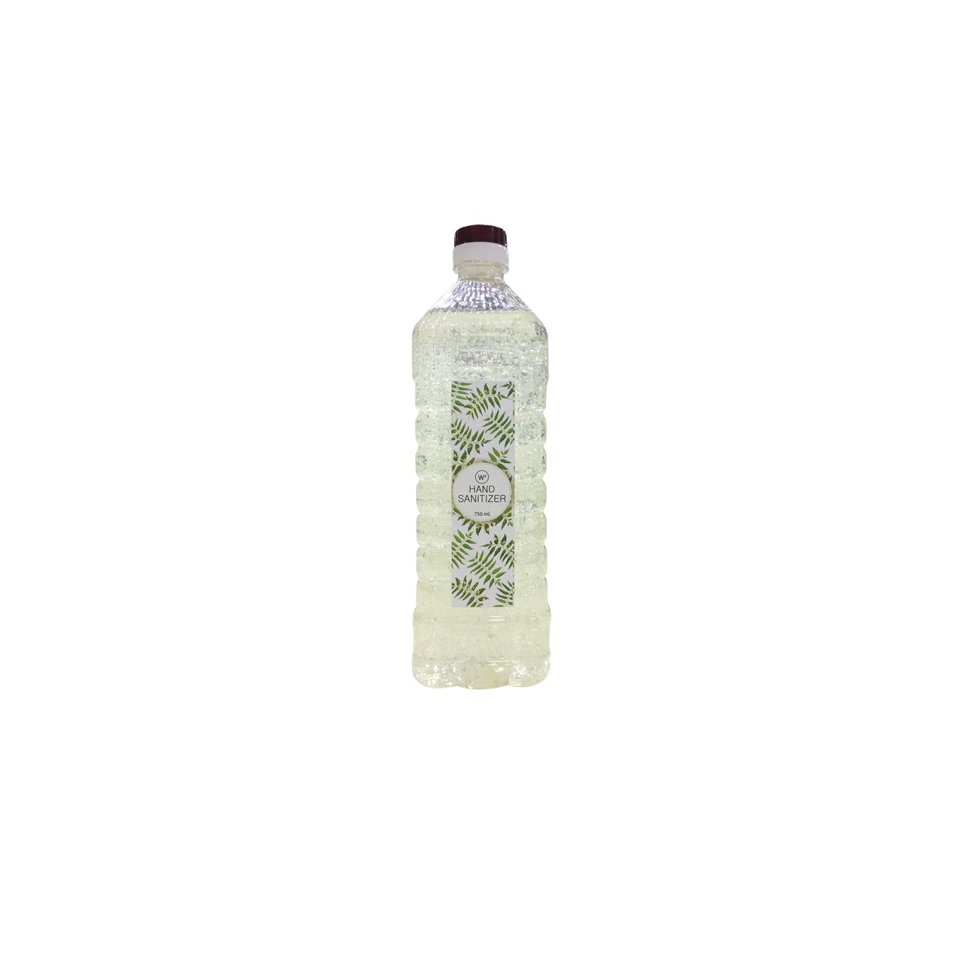 W2 Sanitizer 750 ml (Pack of 4)